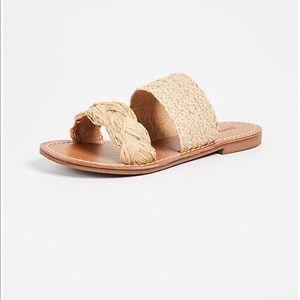 Soludos braided sandal